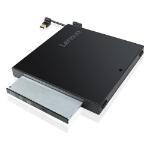 Lenovo 4XA0N06917 optical disc drive DVD-ROM Black