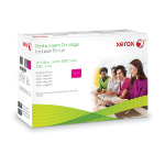 Xerox 003R99724 compatible Toner magenta, 12K pages @ 5% coverage (replaces HP 645A)