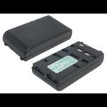 CoreParts MBF1060 camera/camcorder battery Nickel-Metal Hydride (NiMH) 2100 mAh