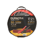 Duracell Jumper Cable 3M 16mm? Gauge+LED