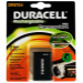 Duracell DR9704 rechargeable battery
