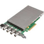 Datapath VisionSC-SDI4 video capturing device Internal PCIe