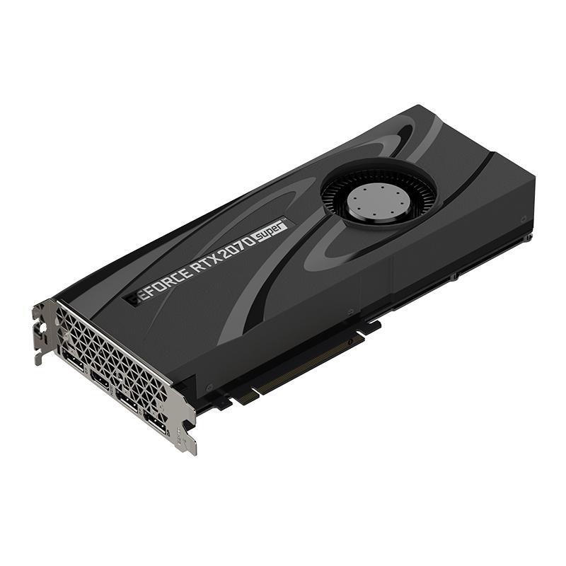 GeForce RTX 2070 SUPER Blower Design 8GB