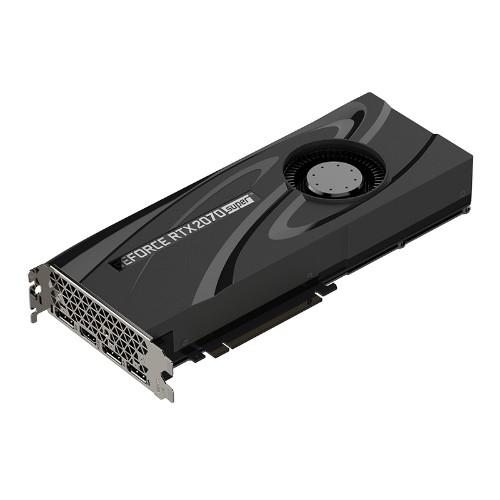 PNY VCG20708SBLMPB graphics card GeForce RTX 2070 SUPER 8 GB GDDR6