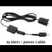 Cisco Power Cord AC 220V 3m Australia Black