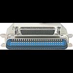 Leader Electronics External SCSI Cable 50pin HPDB50M/CN50M 1metre