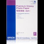 Epson Premium Glossy Photo Paper, DIN A2, 255g/m², 25 Vel