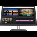 """HP DreamColor Z27x G2 Studio 68.6 cm (27"""") 2560 x 1440 pixels Quad HD LED Black"""