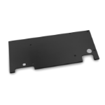 EK Water Blocks 3831109814970 computer cooling component Graphics card Backplate