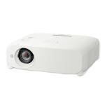 PANASONIC VZ585N - Install, 3LCD, 5000 Lumens, WUXGA, 2x HDMI / 2x VGA / VIDEO IN, LAN Control, 10W Speaker, W
