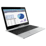 "HP EliteBook Revolve 810 G3 2.2GHz i5-5200U 11.6"" 1366 x 768pixels Touch screen Silver"