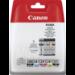 Canon PGI-580/CLI-581 Original Negro, Cian, Magenta, Amarillo Multipack