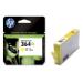 HP 364XL Yellow Ink Cartridge Original Amarillo 1 pieza(s)