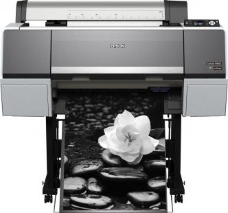 Epson SureColor SC-P6000 STD Colour 2880 x 1440DPI Inkjet A1 (594 x 841 mm) large format printer