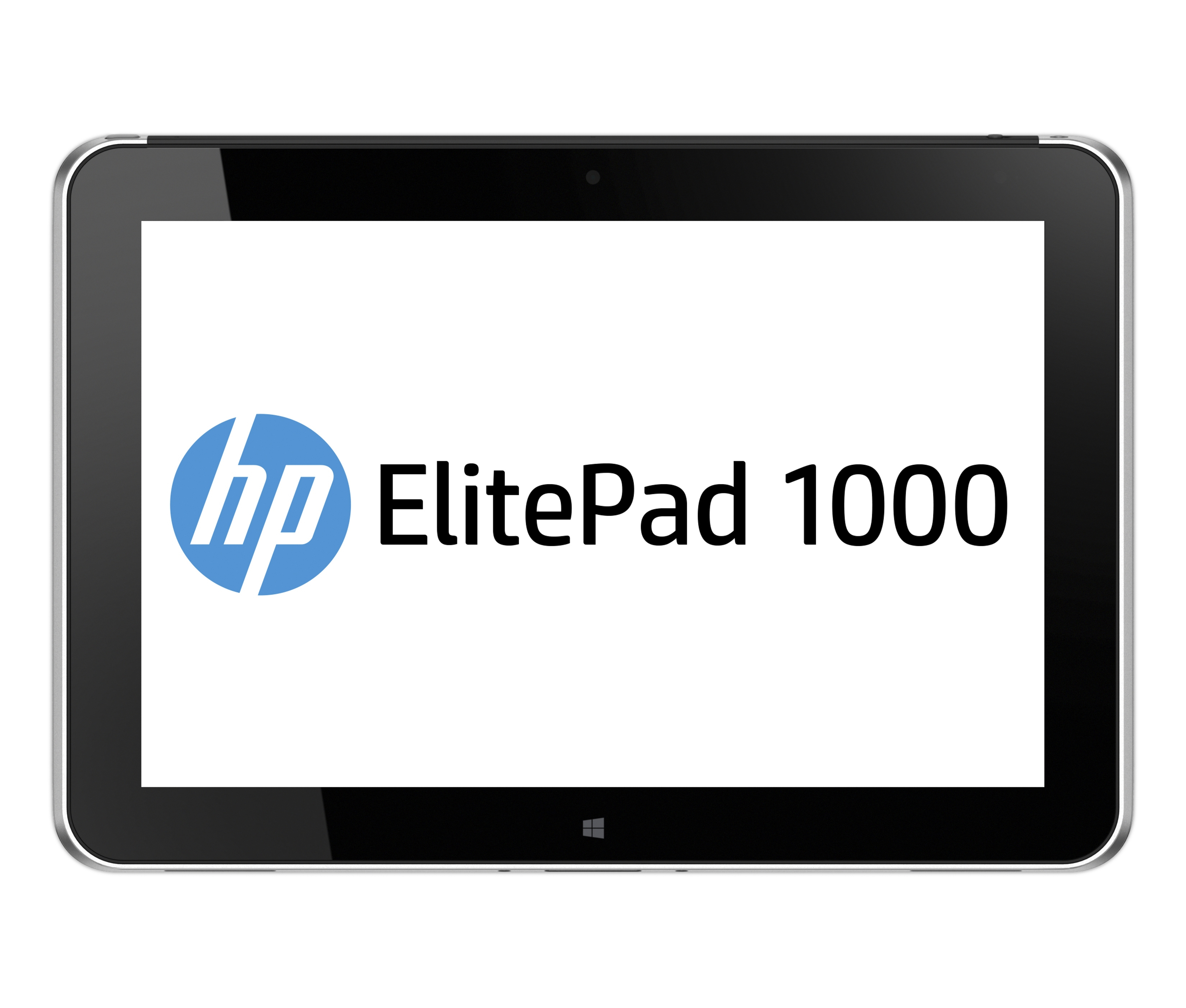 HP ElitePad 1000 G2 64GB 4G Silver