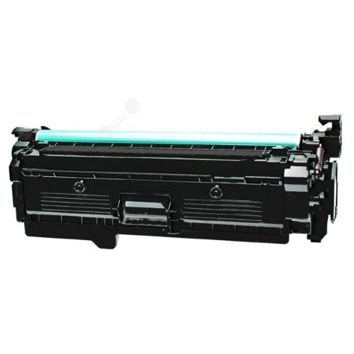 Dataproducts DPCM551ABE compatible Toner black, 5.5K pages, 950gr (replaces HP 507A)