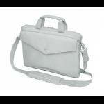 "Dicota Code Slim Case 11"" notebook case 27.9 cm (11"") Briefcase Grey"