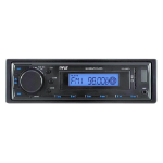 Pyle PLR26MPU car media receiver