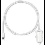 eSTUFF ES80108 Auto White mobile device charger