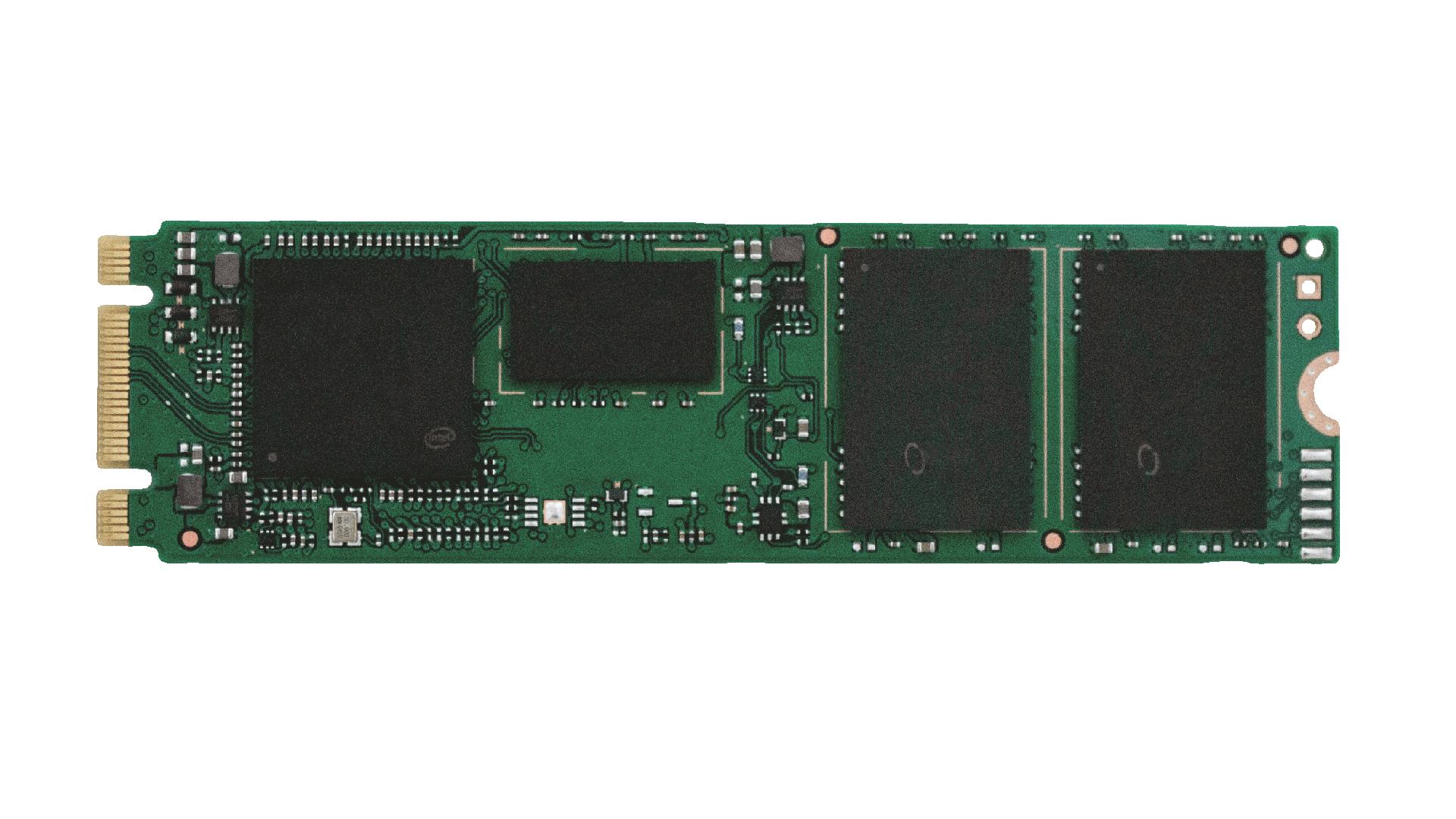 D3 SSDSCKKB960G801 unidad de estado sólido M.2 960 GB Serial ATA III TLC 3D NAND