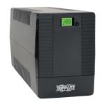 Tripp Lite SMART1050TSU uninterruptible power supply (UPS) Line-Interactive 1050 VA 900 W 8 AC outlet(s)