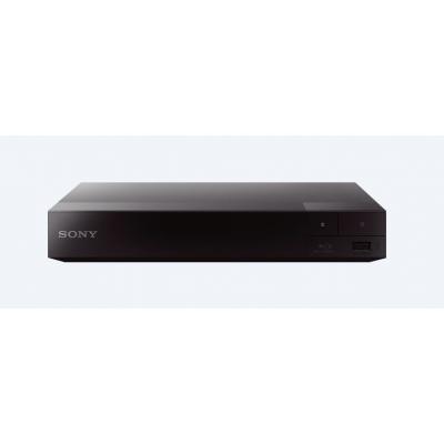 Sony BDPS1700B DVD/Blu-Ray player Black