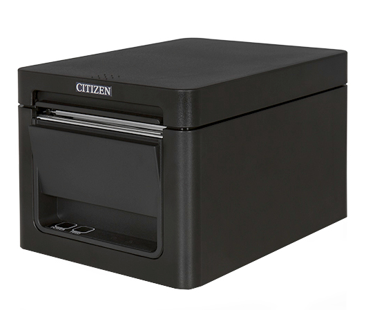 Citizen CT-E351 Direct thermal POS printer 203 x 203 DPI Wired