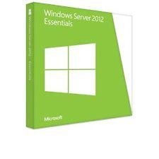 Microsoft Windows Server Essentials 2012 R2 x64