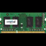 Crucial PC3-12800 4GB módulo de memoria DDR3L 1600 MHz