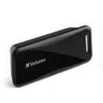 Verbatim 99236 USB 2.0 Black card reader