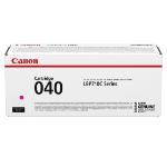 Canon 0456C001 (040 M) Toner magenta, 5.4K pages