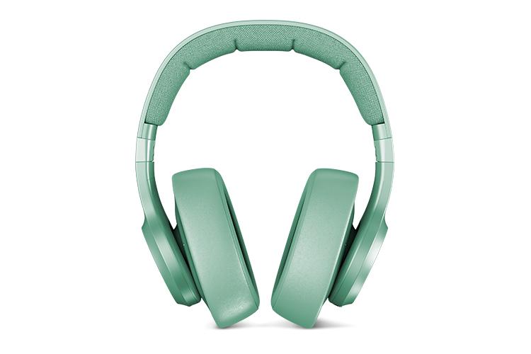 Fresh 'n Rebel Clam Auriculares Diadema Color menta