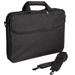 "Tech air TANB0100 15.6"" Briefcase Black notebook case"
