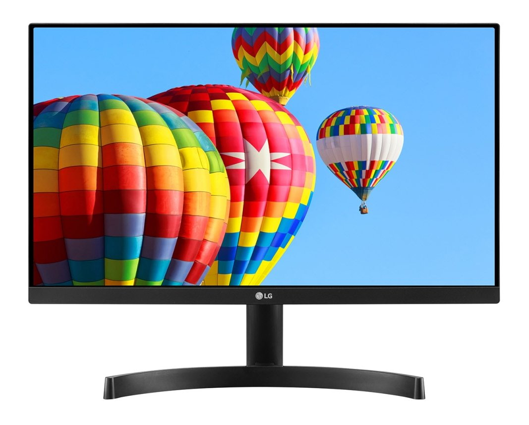 LG 22MK600M-B LED display 54.6 cm (21.5