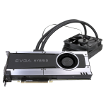 EVGA GeForce GTX 1070 Hybrid Gaming