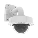 Axis Q3708-PVE IP security camera Indoor & outdoor Dome Wall 2560 x 1440 pixels