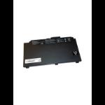 V7 H-931719-850-V7E notebook reserve-onderdeel Batterij/Accu
