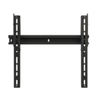"SMS Smart Media Solutions FS011073 75"" Black flat panel wall mount"
