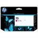 HP C9453A (70) Ink cartridge magenta, 130ml