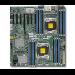 Supermicro X10DRH-C Intel C612 LGA 2011 (Socket R) Extended ATX server/workstation motherboard