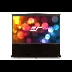 "Elite Screens F100NWV 100"" 4:3 projection screen"