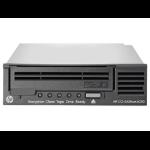 HPE EH969AR - LTO-6 Ultr 6250 Int Reman Tape Drive