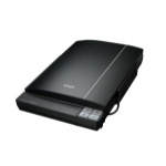 Epson Perfection V370 Photo 4800 x 9600 DPI Flatbed scanner Black A4