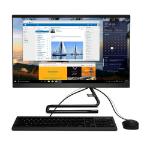 "Lenovo IdeaCentre A340-22IWL 21.5"" Full HD All in One Desktop PC Intel Pentium 5405U 4GB RAM 128GB SSD Wind"