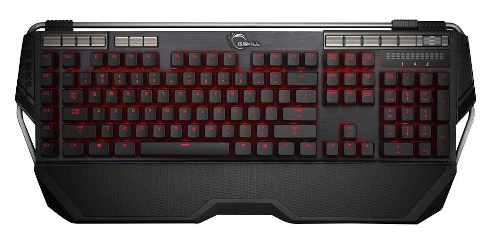 G.Skill Ripjaws KM780 MX Mechanical Gaming Keyboard