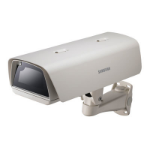 Samsung SHB-4300H1 security camera mounts & housing