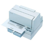 Epson TM-U590 (112): Serial, w/o PS, ECW dot matrix printer