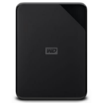 WESTERN DIGITAL 2TB WD Elements SE Portable Storage (Black)