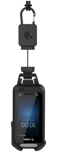 Zebra SG-EC30-RLYD1-01 handheld device accessory Lanyard Black