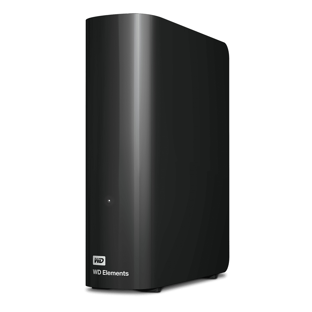 Western Digital Elements Desktop external hard drive 14000 GB Black